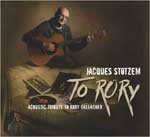 ToRory CD cover